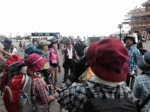 JapaneseTourGroup
